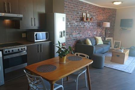 1105 Quayside - 開普敦 - 公寓