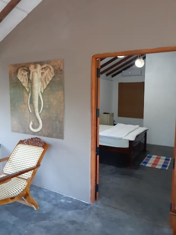 Maliththan Safari Inn