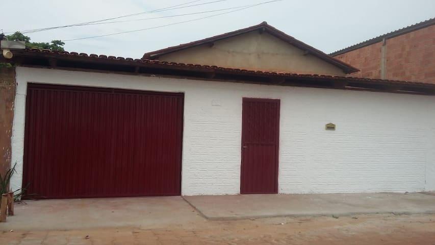 Casa da Joelma