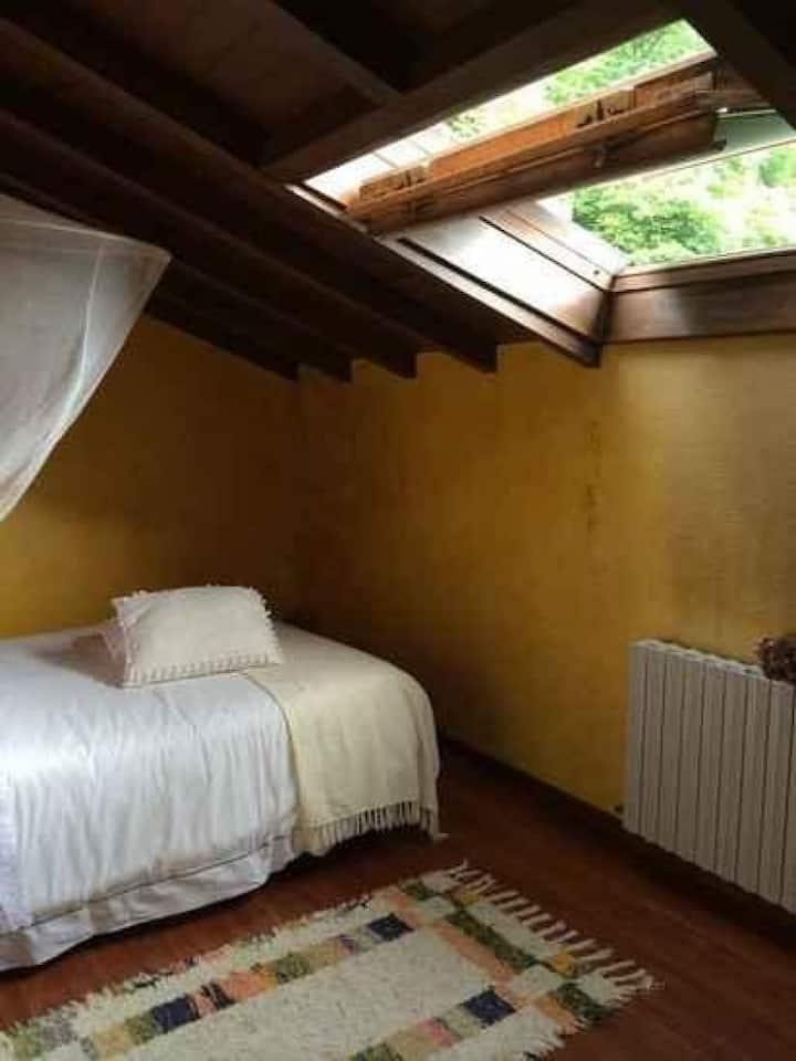 Hotel Peñalba - Matrimonio Cama 150