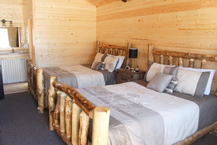 Bryce Valley lodging #7
