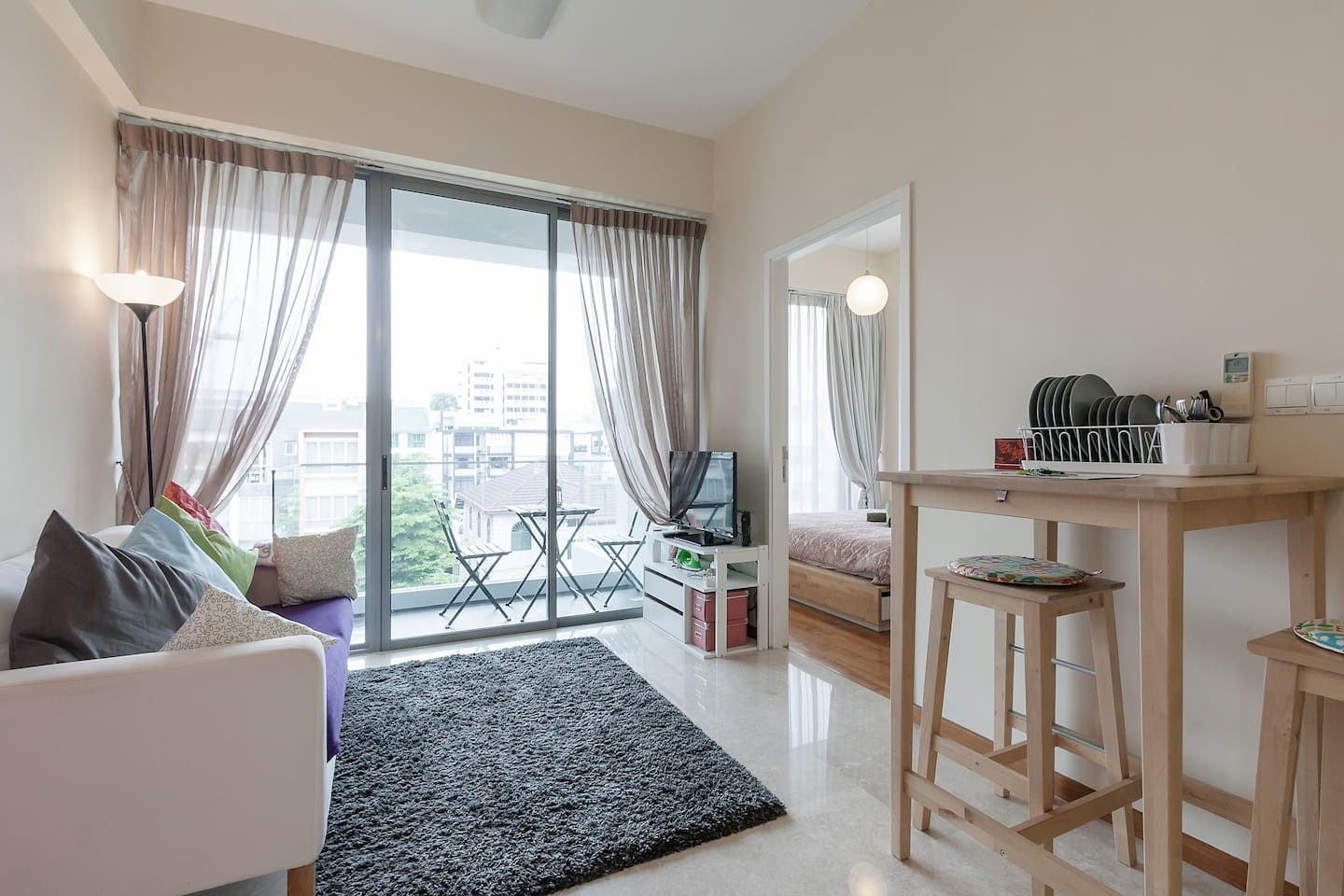 2rm cosy condo near orchard rd serviced apartments for rent in