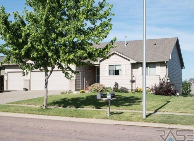 88th & Louise area (SW Sioux Falls)