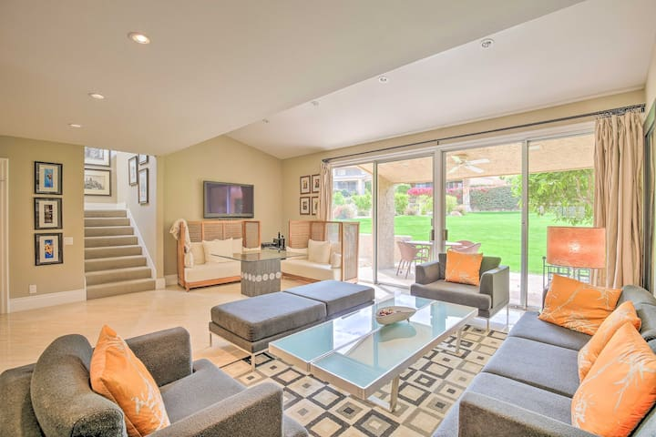 NEW! Ironwood Country Club Villa w/ Pool Access!