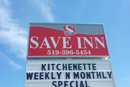 Save Inn - Kincardine - Other