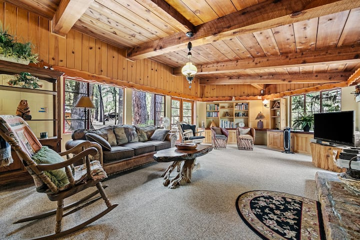 The Ranch- The Ultimate Family Retreat