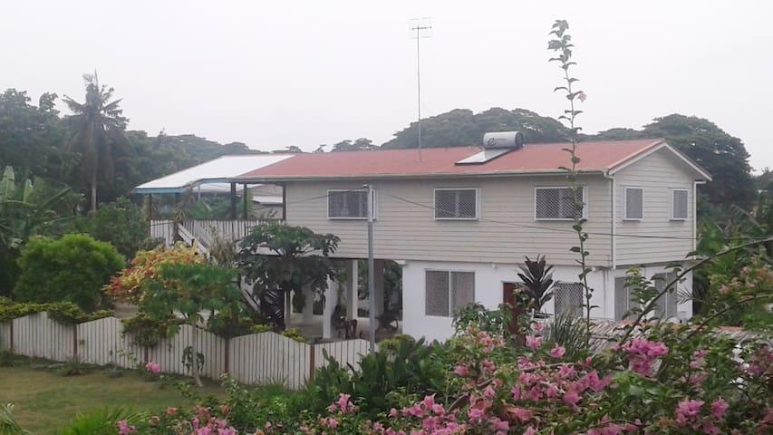 Talofa  Guesthouse - Honiara - Rumah