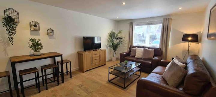 Craiglynn Holiday Apartment, Loch Lomond
