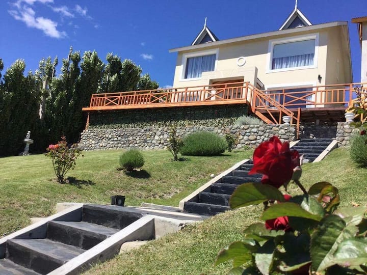 Duplex Calafate - Department 4