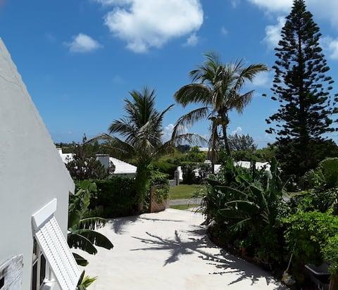 Pompano Apartment at  Port Royal Golf Club