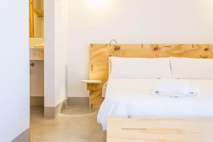 SA NAU VILLAS (Adults Only): 1 Bedroom Apartment - Felanitx - Lejlighed