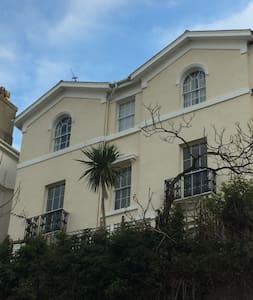 Clifton Terrace - 托基(Torquay)