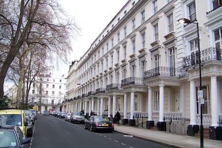 Modern 1 bedroom * 2 min walk to Hyde Park * - London - Lejlighed