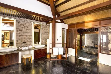 Grand 2-Bedroom Villa! - Hô-Chi-Minh-Ville