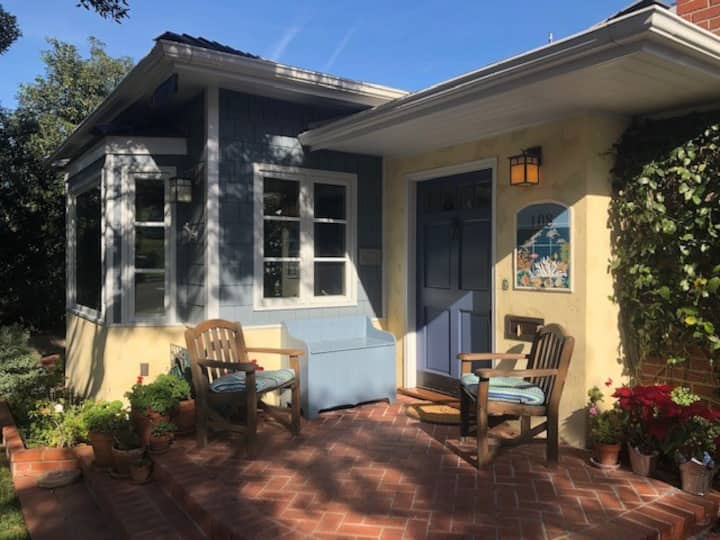 Peaceful and Relaxing 4BR/3BA in Redondo Beach