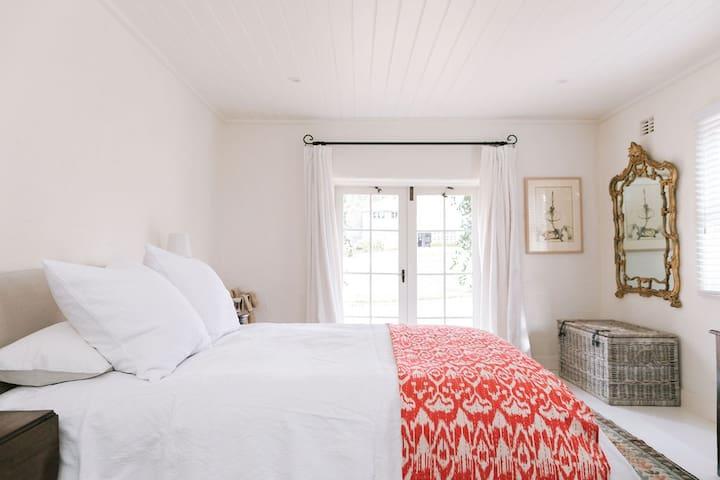 Caretaker's Cottage (2 Bedrooms)