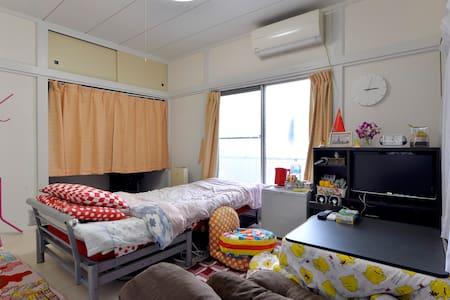 apartment アパート - Yokohama