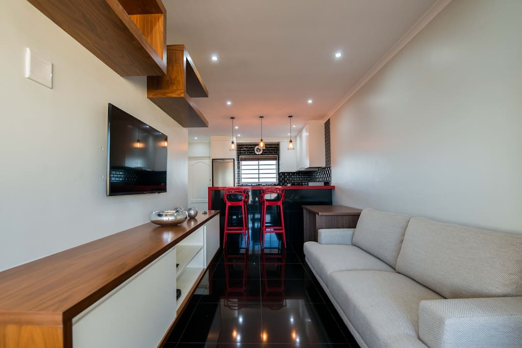 Lounge Area View 1