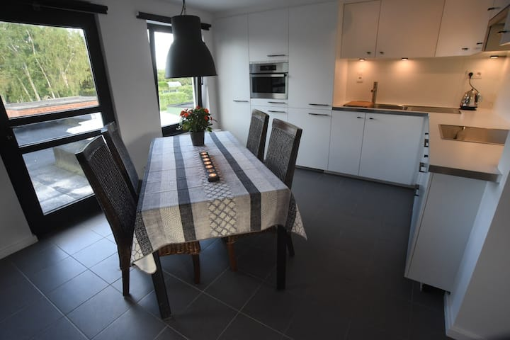 Beautiful apartment in the neighbourhood of Lier