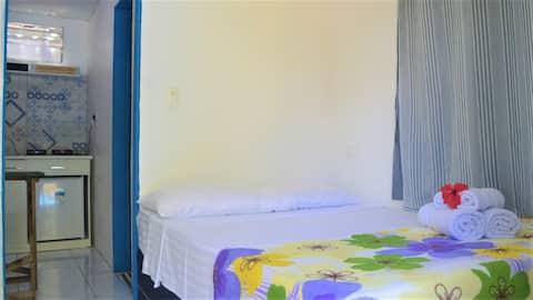 Blue House Fernando de Noronha