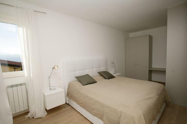 Park Residence La Villa-Appartamento SCRIGNO