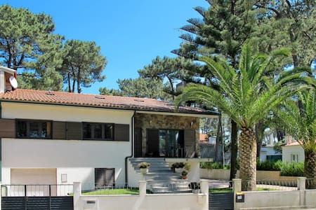 Lovely holiday apartment near the beach in Cabedelo Darque