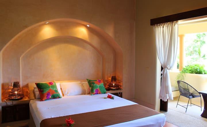 Suites en La Ropa - Hotel Real de la Palma