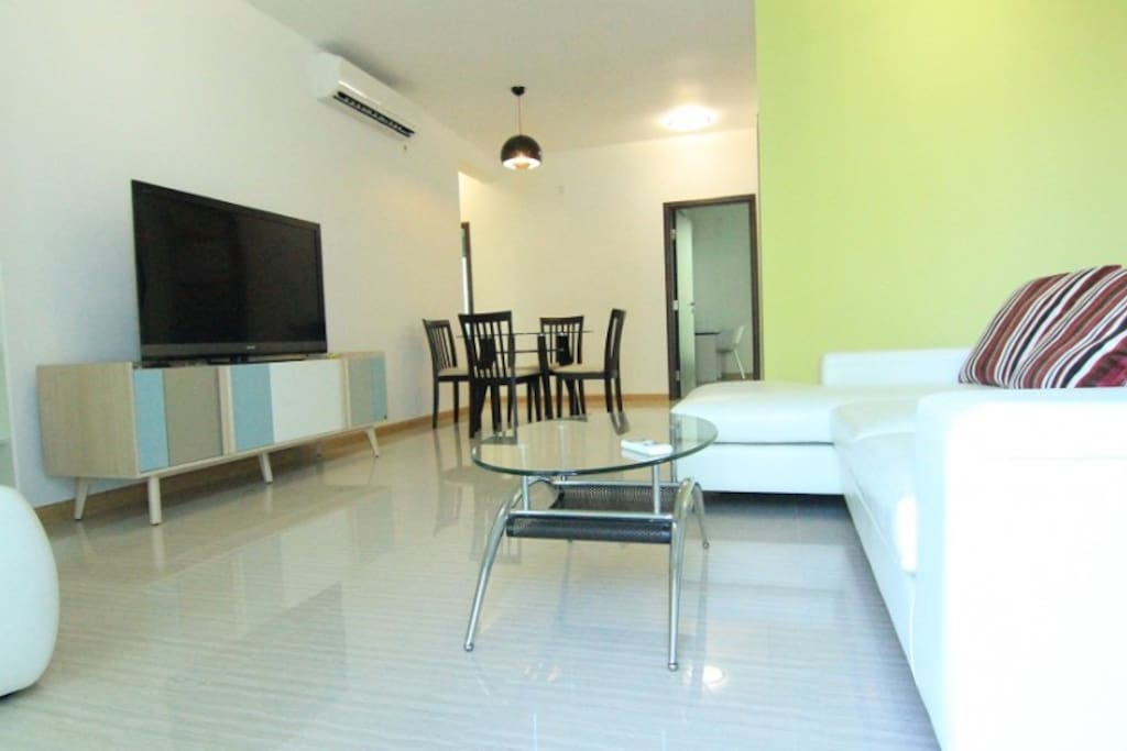 Luxury 3 bed apartment w pool wohnungen zur miete in for The family room hulhumale