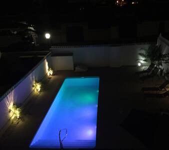 Tranquil Modern Spanish Villa - Orihuela - Villa