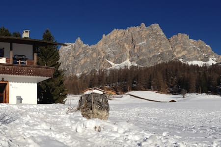 a wonderful place - Cortina d'Ampezzo