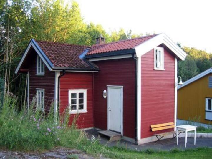 A cozy cottage near Tusenfryd
