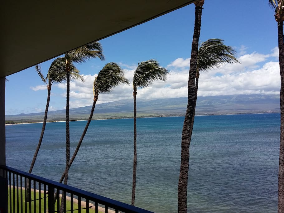 Another Lanai View