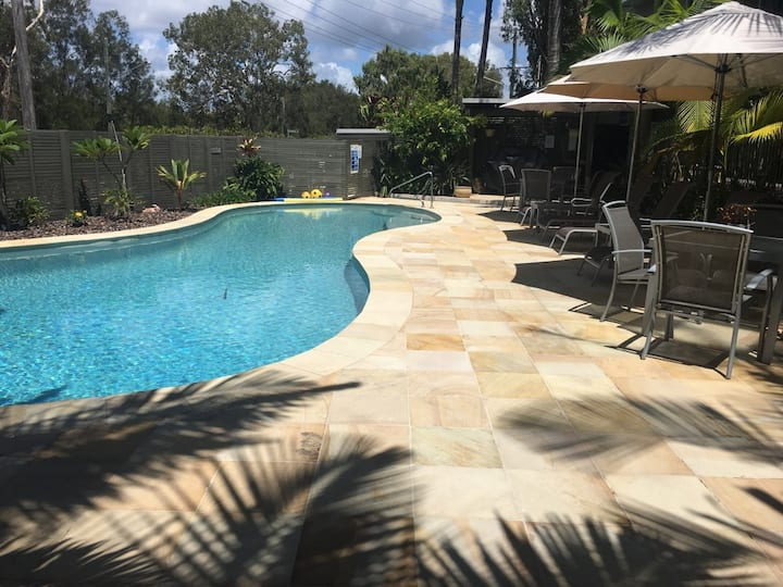 Metzo Noosa Resort Luxury Apartment