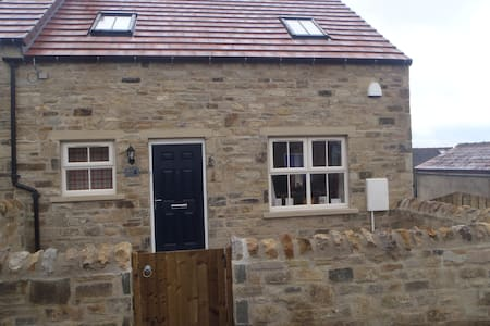 Percival Cottage North Yorkshire - Richmond - Haus