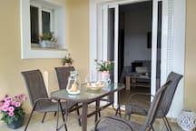 Brand new apartment in Ermioni village!!