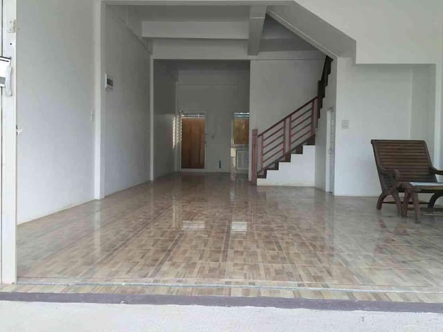 Brand new Townhome in Thung Song, Nakhon