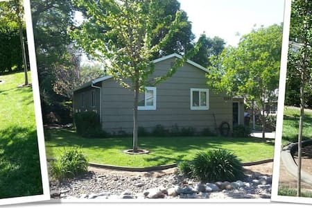 Professional Bohemian Cottage w/Ample Amenities - Fair Oaks