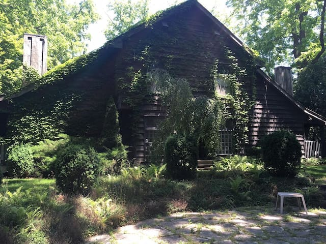 Little Inn Guest Cottage - Bluewater - Flat