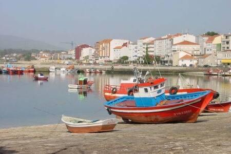 Piso alquiler en Rianxo, Ria Arousa,  Rías Baixas