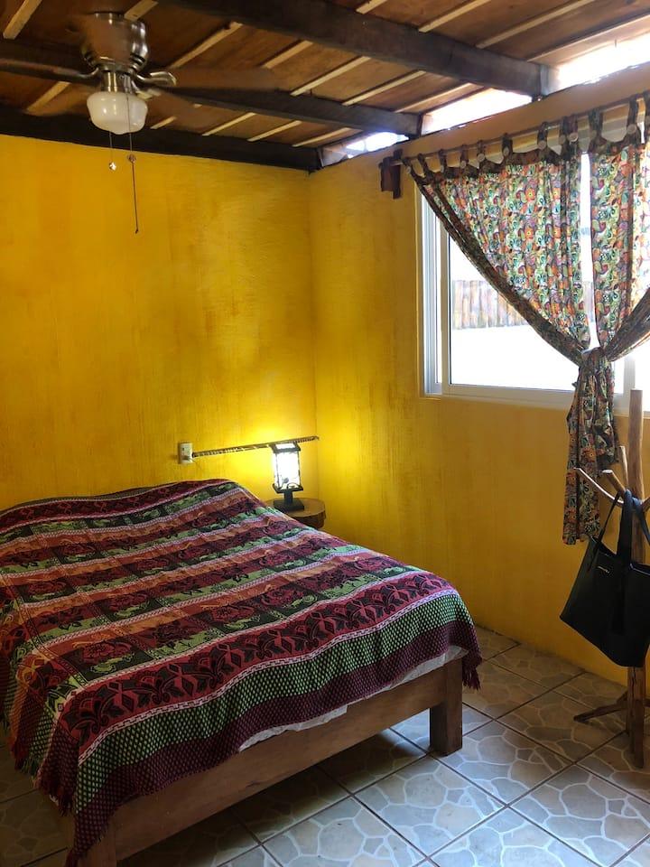 Casa Bugambilia's room 2