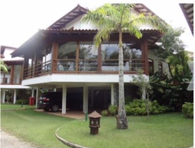 Beach Paradise , 5 suites ,Barra do Sahy