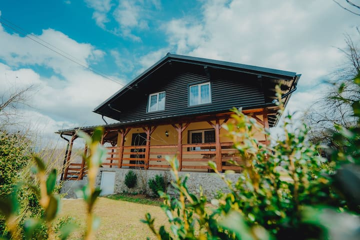 Casa Andreea și Grigore Ursu