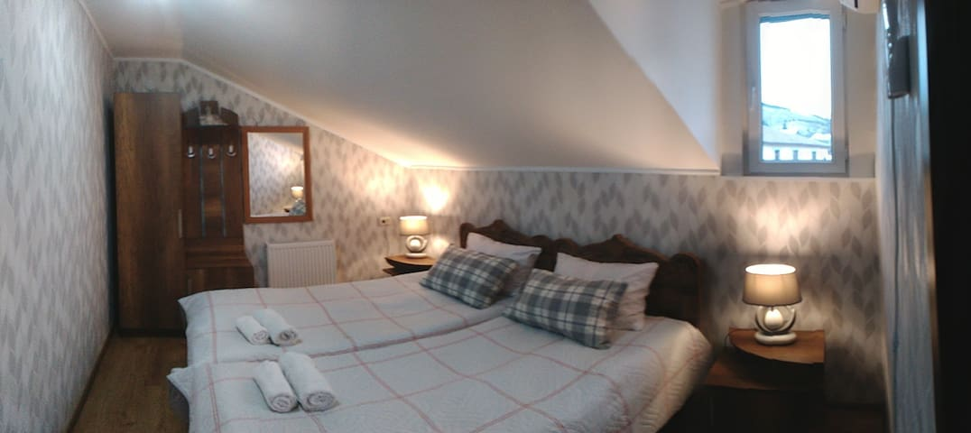 OLD STREET Guest house/ bedroom 3