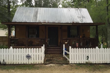 The General Cabin - Maurepas - Cabin