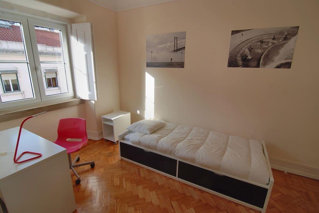 Portugal Rent A Room