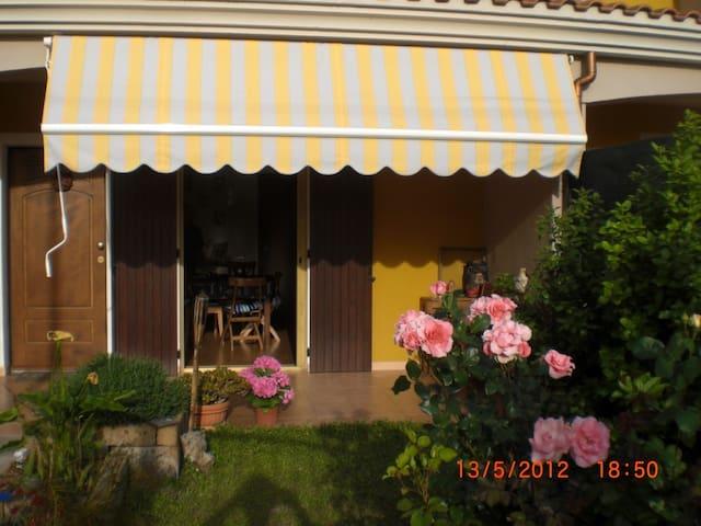 Azulejo's suite