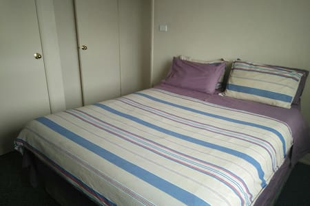 #2 Cosy Room, WiFi, Air Merrylands - Merrylands - Bed & Breakfast