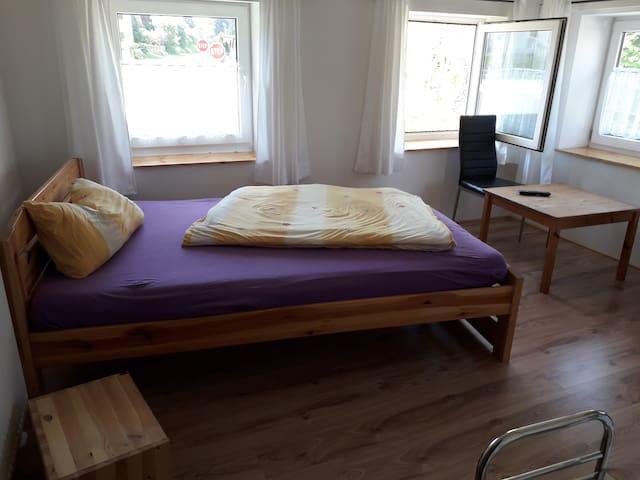 WG Zimmer in Ällgau