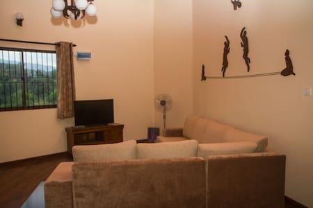 Luxury Aprartment near Kandy - Kundasale