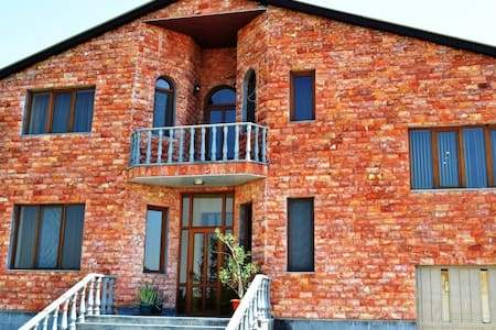 House near Yerevan 6km from Yerevan - Zovuni